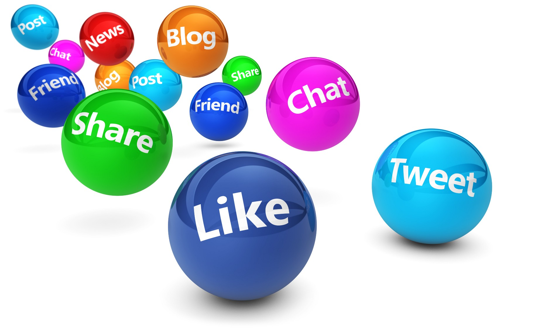 Is our love affair with social media coming to an end?