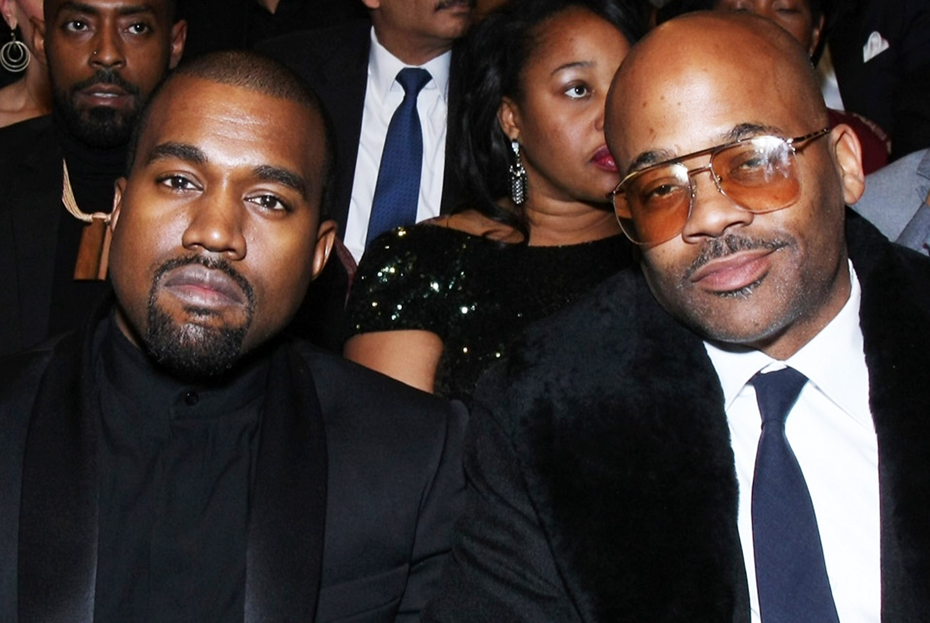 The Crazy Mixed Up World of Damon Dash - Paul Cantor - Medium