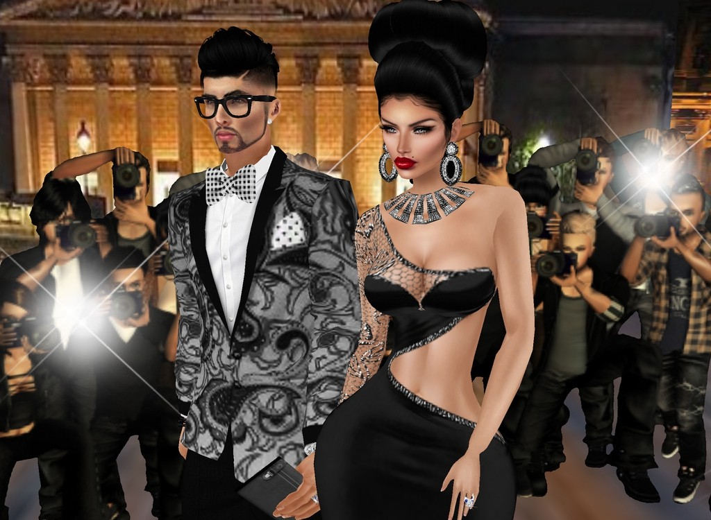From IMVU Romance to Love IRL - IMVU Official - Medium