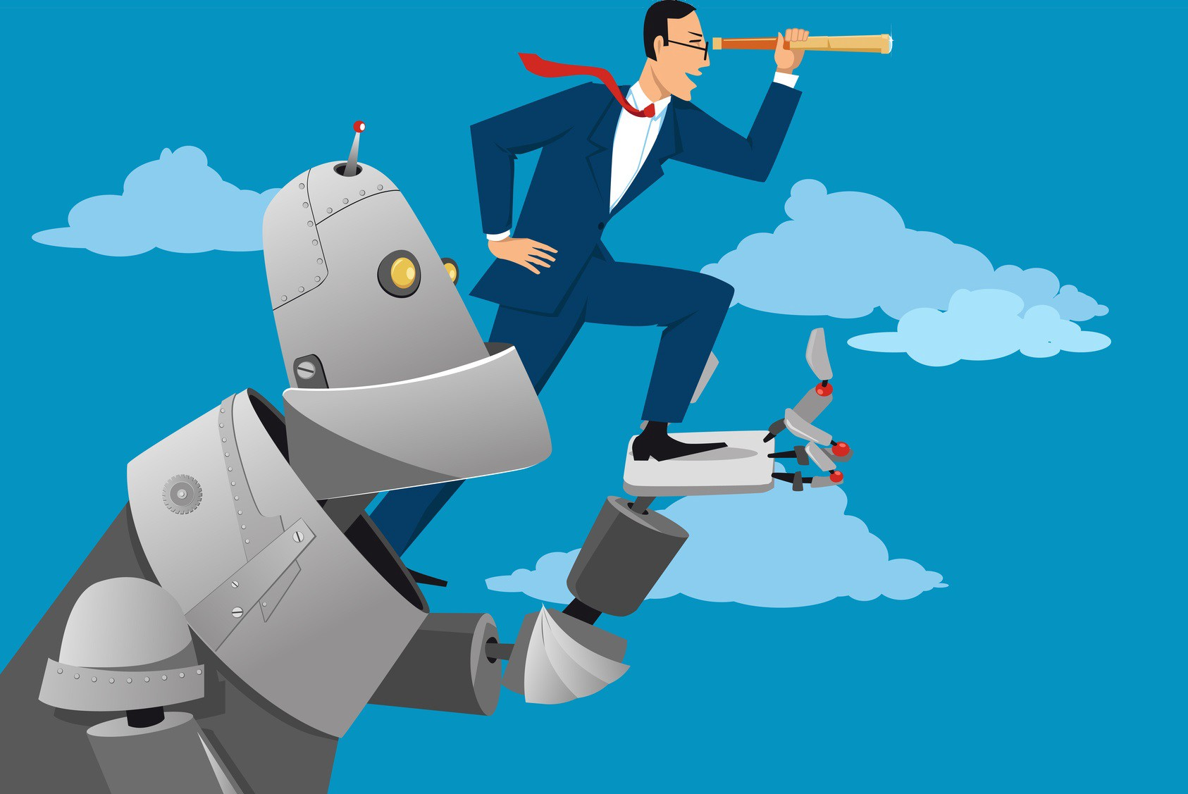 Robotic Process Automation Predictions for 2018: 9 Ways Automation