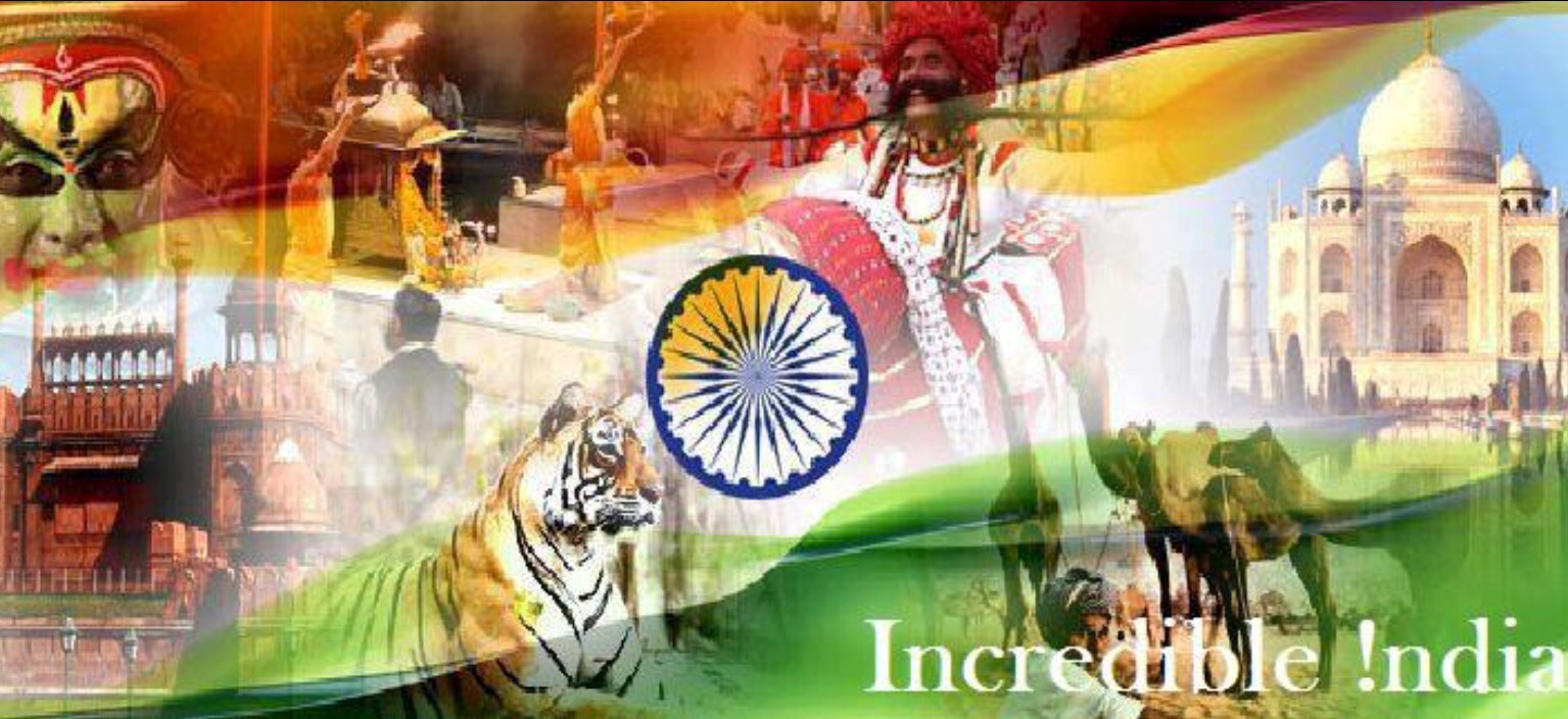 incredible india essay   swami rara   medium