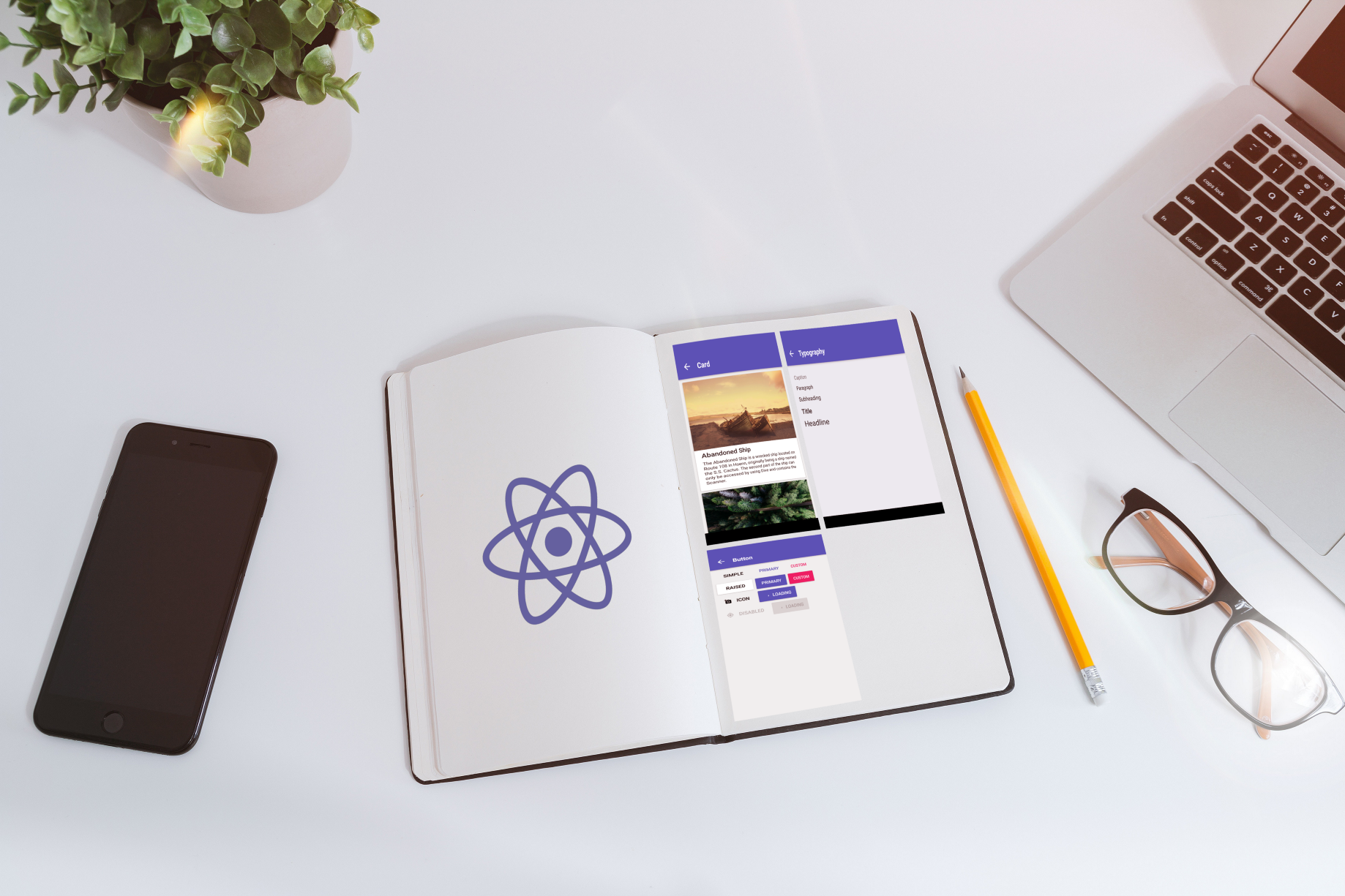 Adding an example app to your React Native library - Callstack Engineers