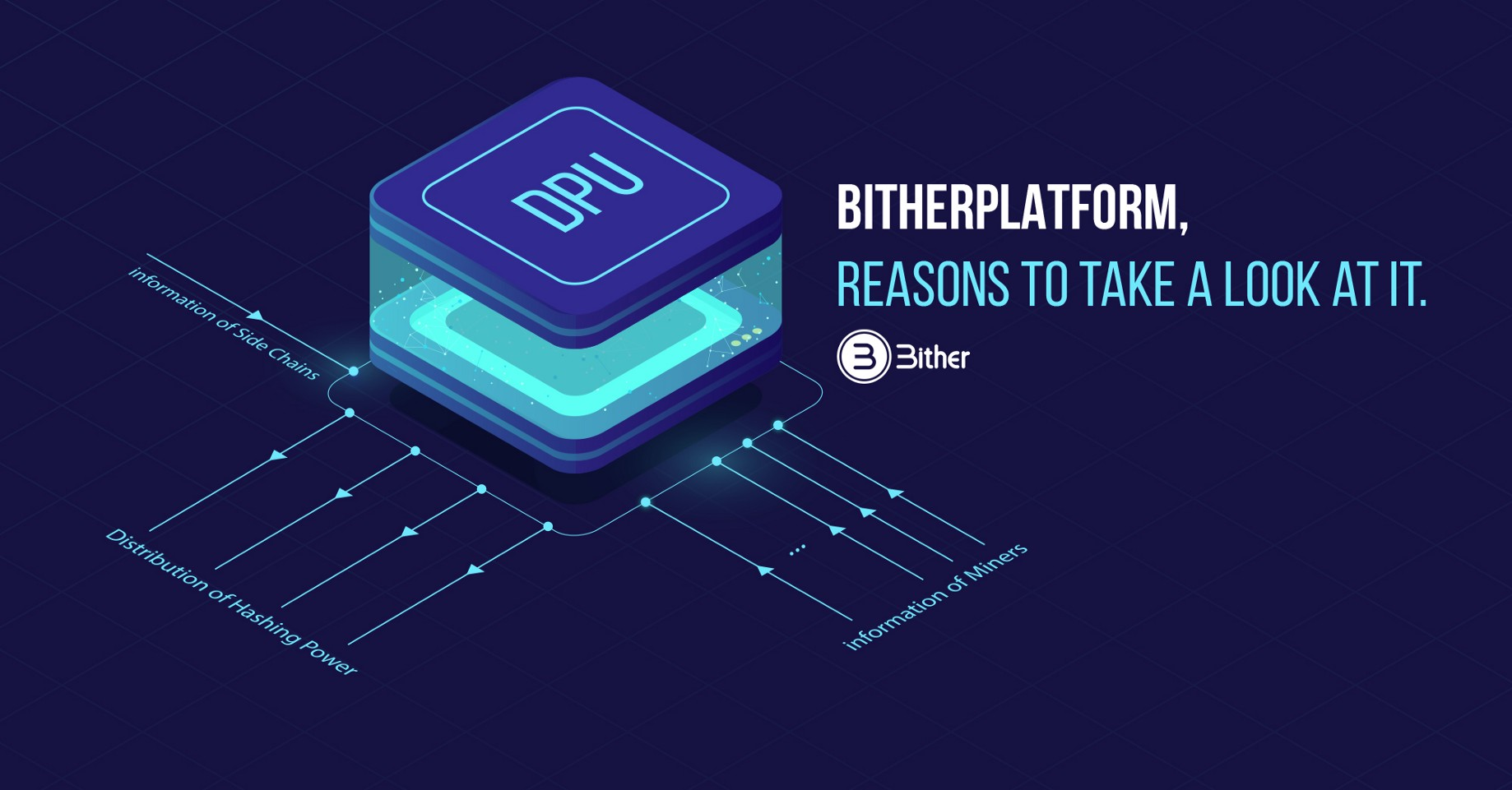 BitherPlatform, Reasons to Take a Look at It
