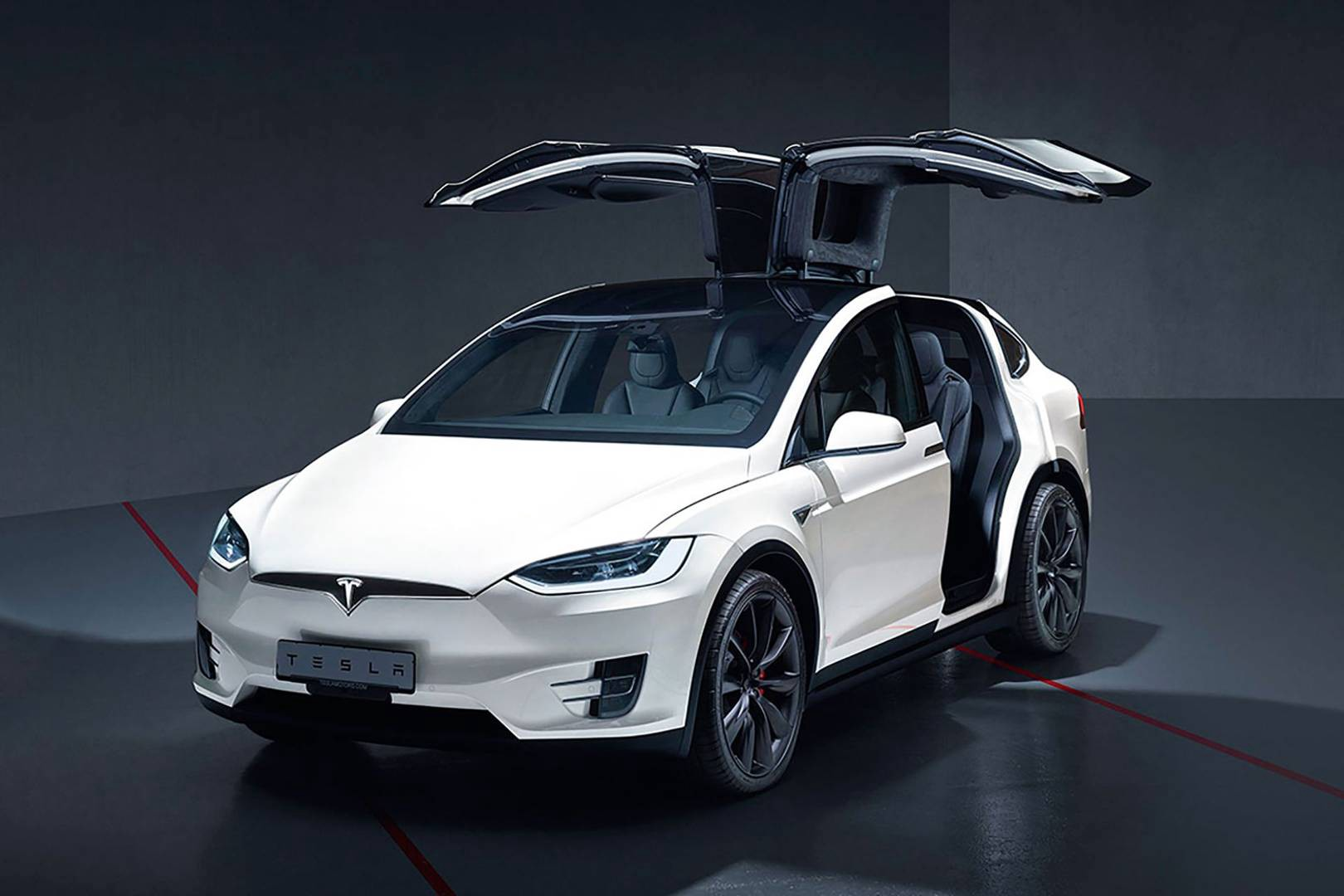 Youngest Tesla Model X Owner in the PH?- A 24-Year-Old Filipino