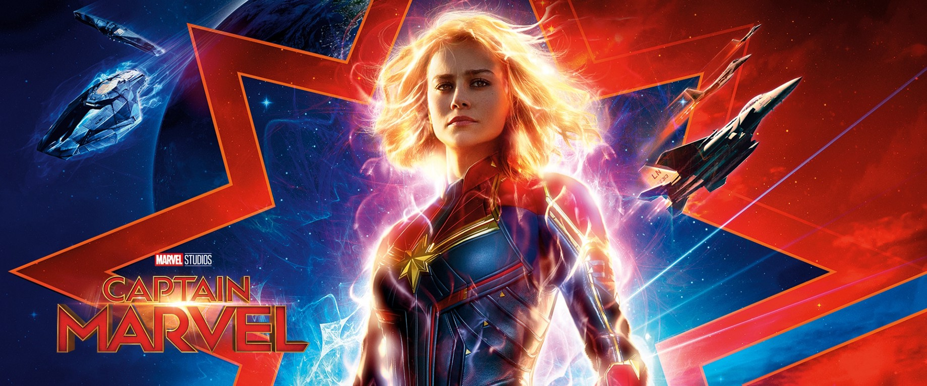 Captain Marvel Might Be The Worst Superhero