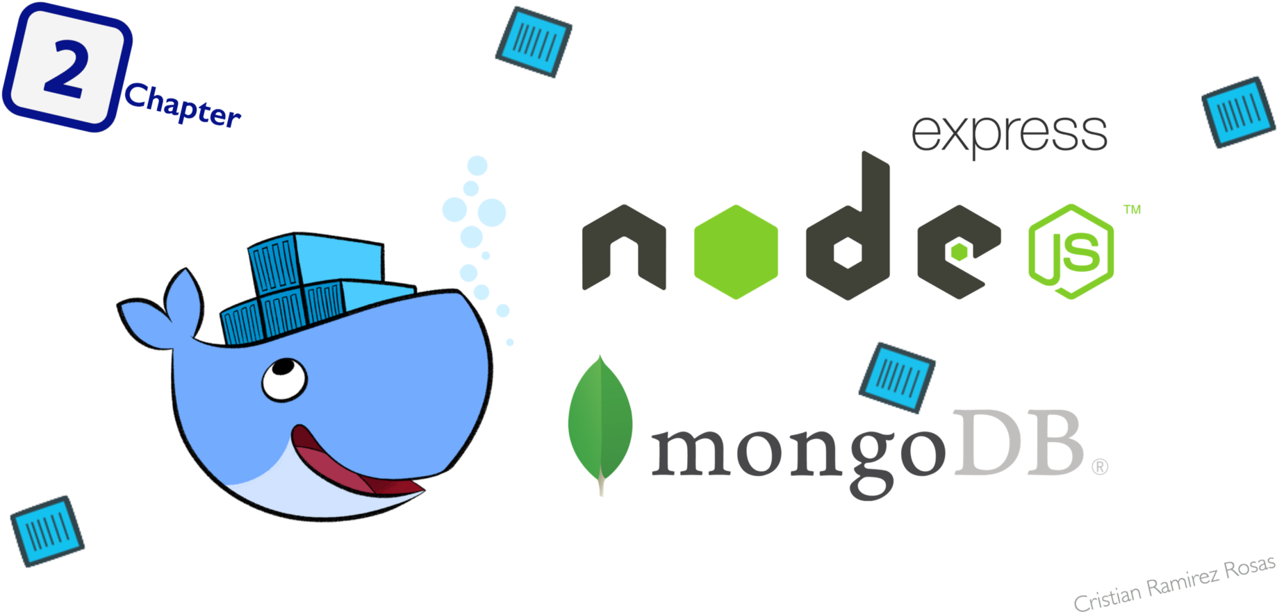 Build a NodeJS cinema microservice and deploying it with docker (part 2)