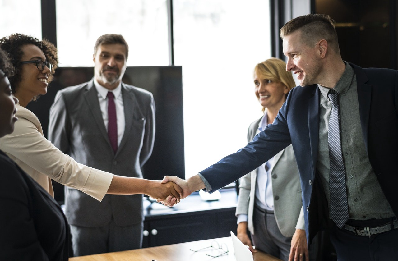 How to Have a Great Client Relationship