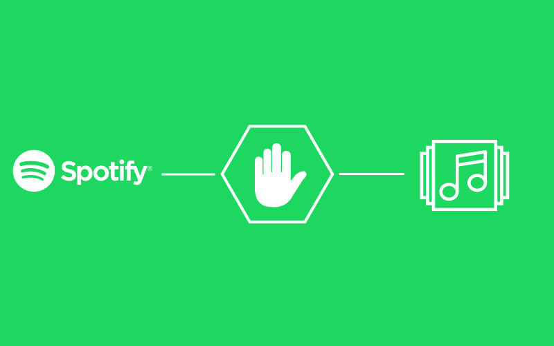 Block ads on Spotify App - Tech made Simple