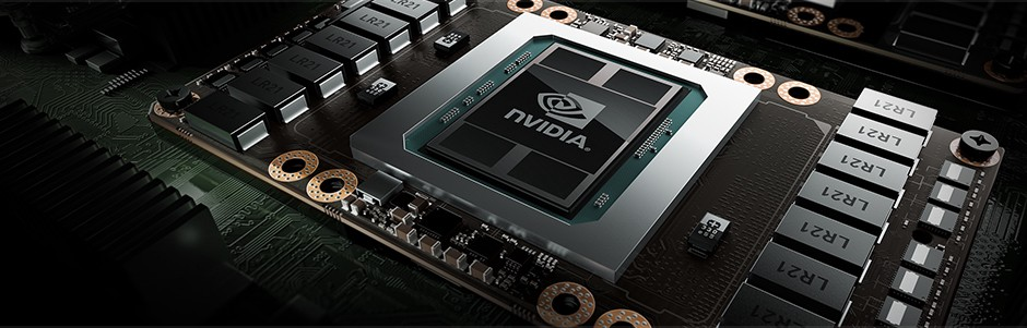 A Comparison between NVIDIA's GeForce GTX 1080 and Tesla P100 for