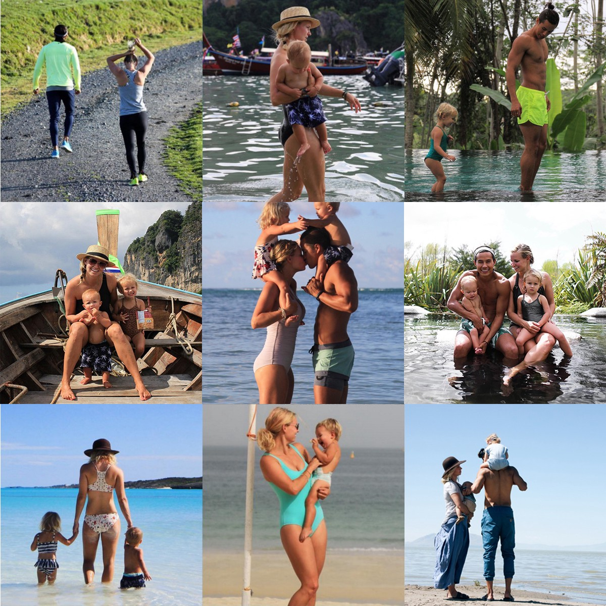 Workout Plans And Family By The Bucket Ultimate Travel List Diet 5j43ALR
