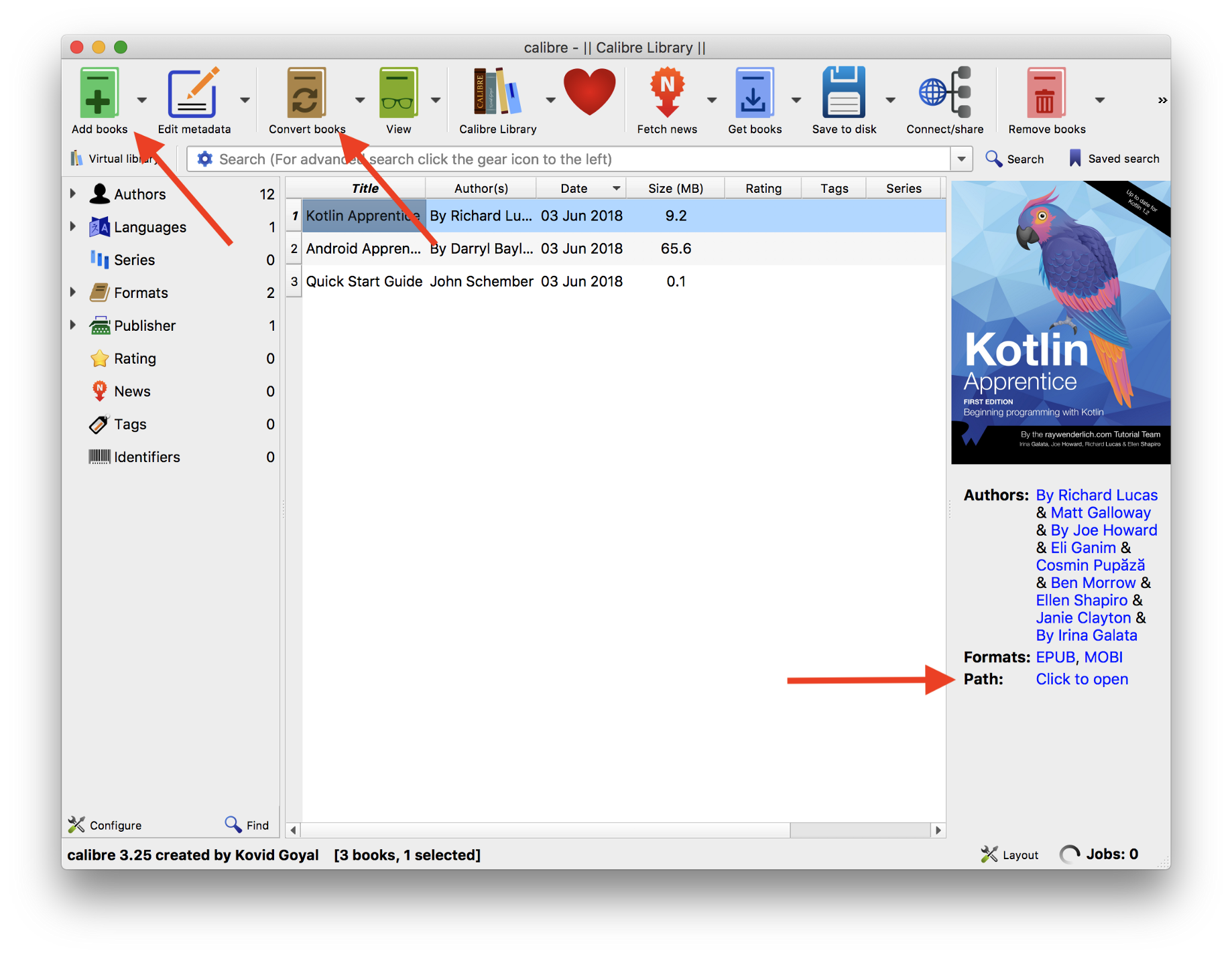 How to send large files to your Kindle - Victoria Gonda - Medium