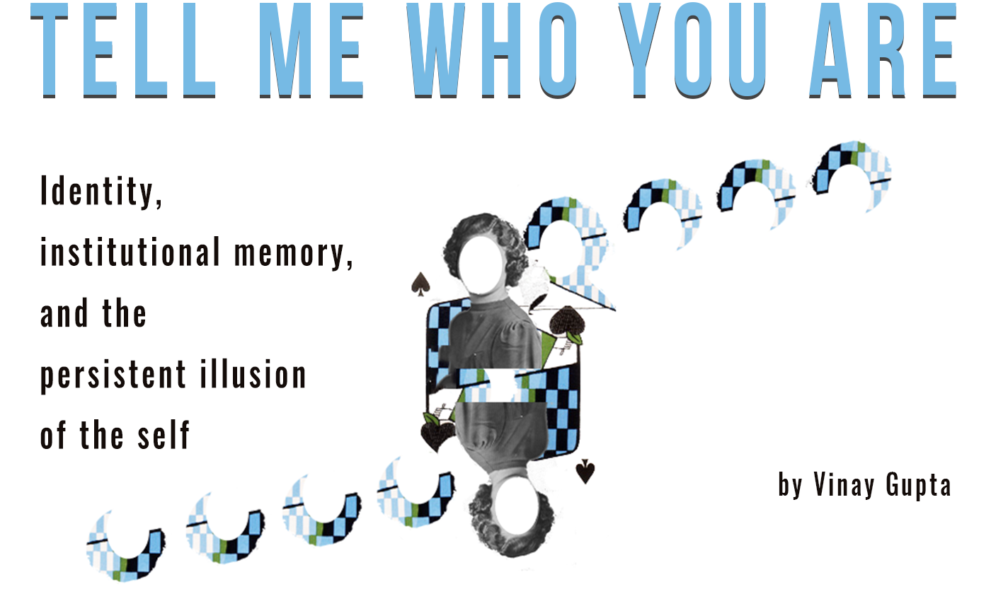Tell Me Who You Are - ConsenSys - Medium
