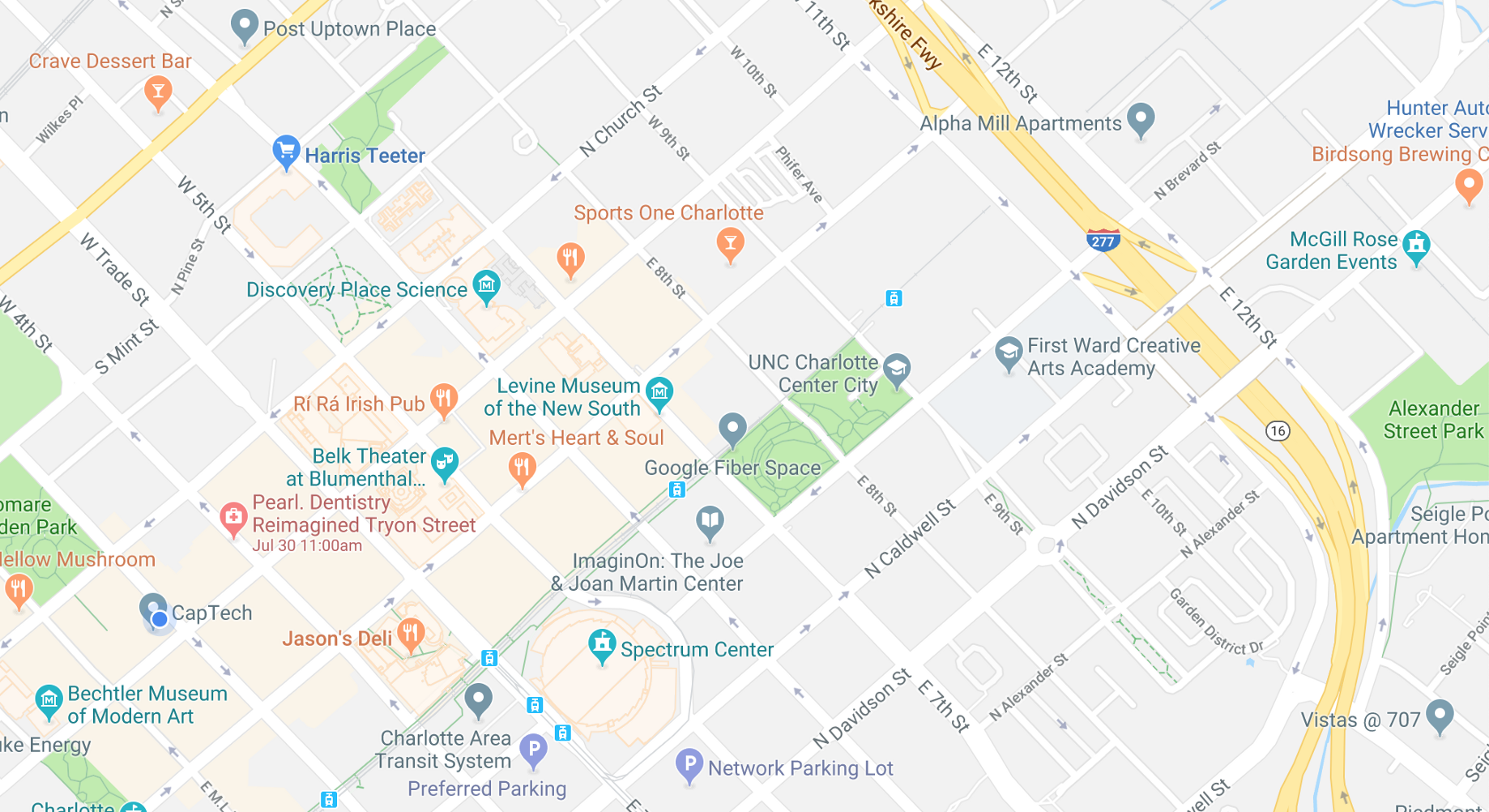 Integrating Google Maps API w/ Angular 7+ - Jocelyn Keung - Medium