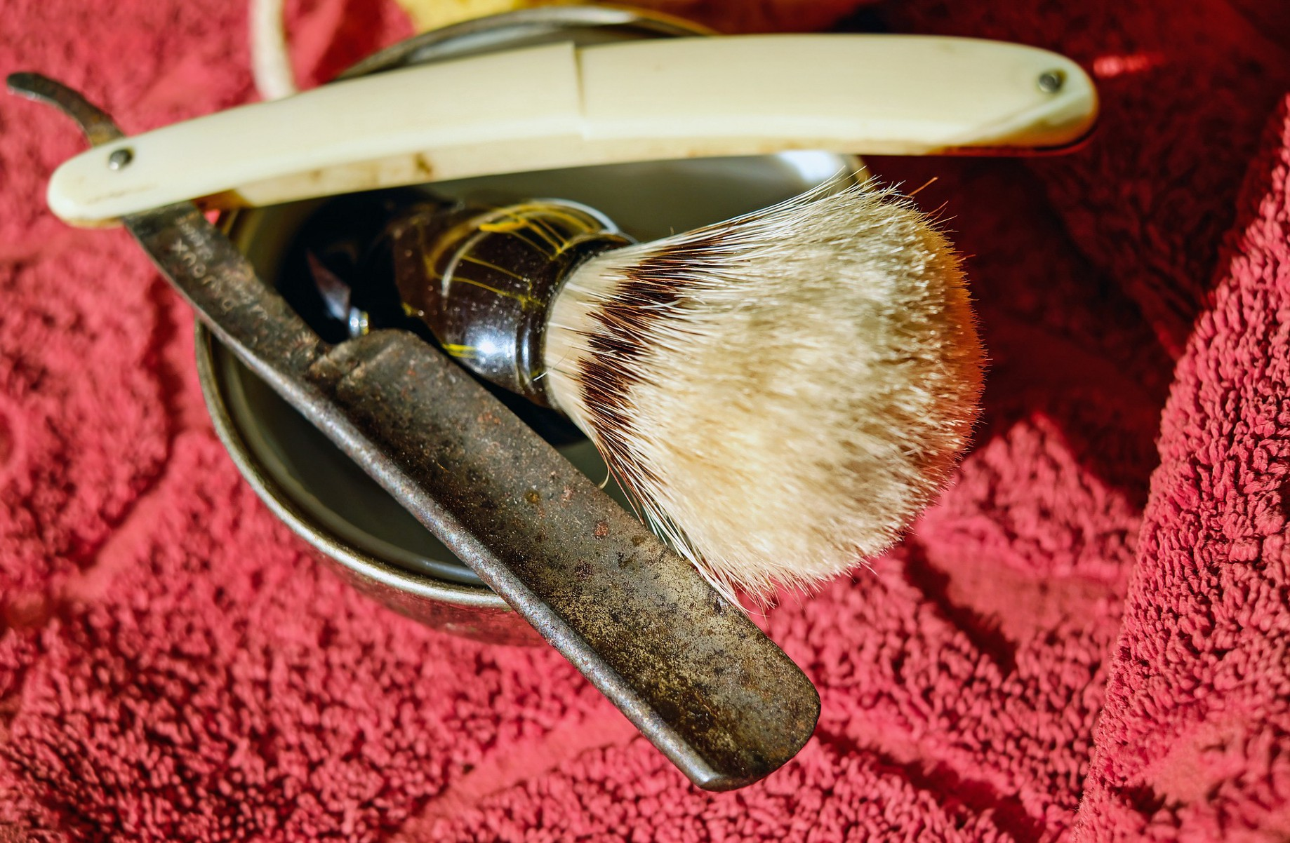 The Gillette Advertising Fiasco: Paying for Competitor's Brands