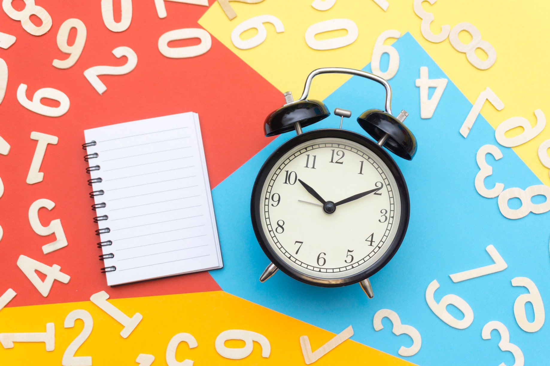 The Five-Minute Writing Session (And How It Can Up Your Writing Game)