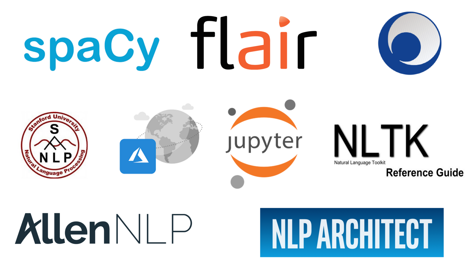 7 Amazing Open Source NLP Tools to Try With Notebooks in 2019