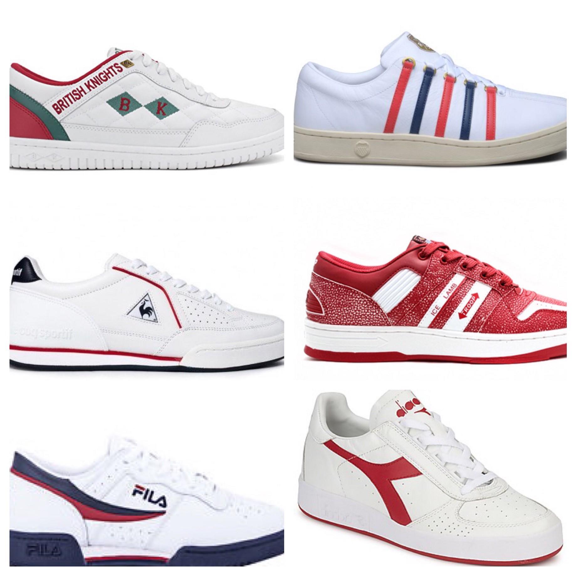 5a690bbb7 The Sneaker Boom of the 1980s - The Brothers - Medium