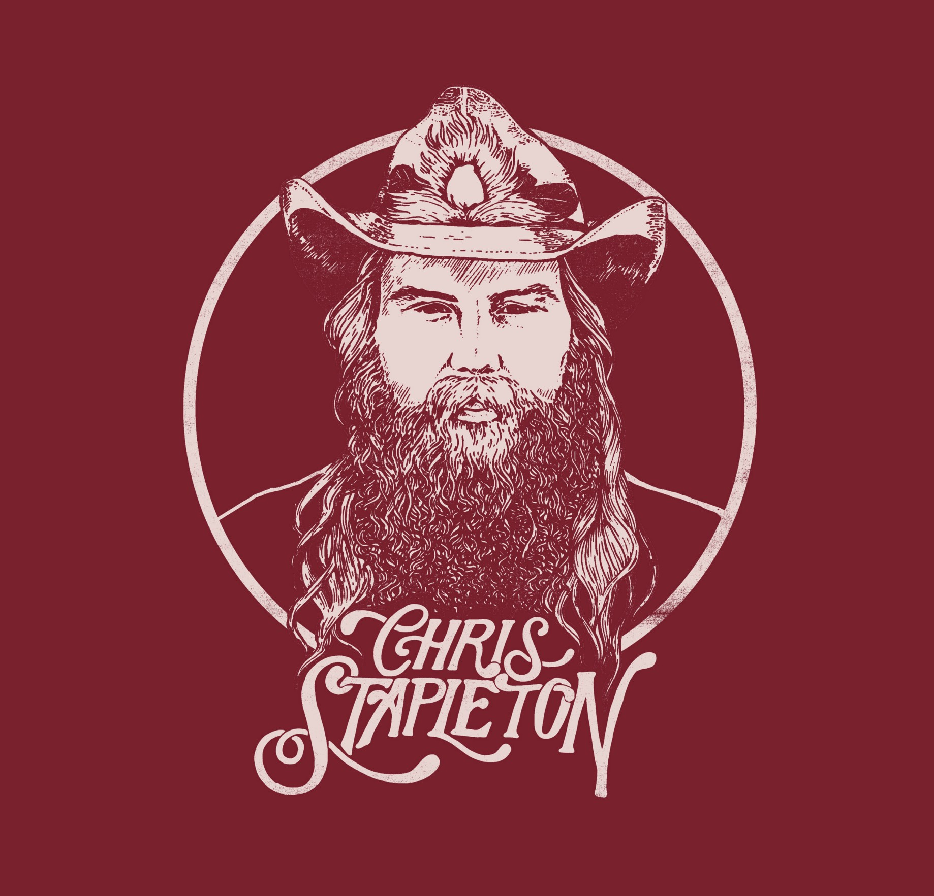 What does Chris Stapleton have in common with Etta James, Van