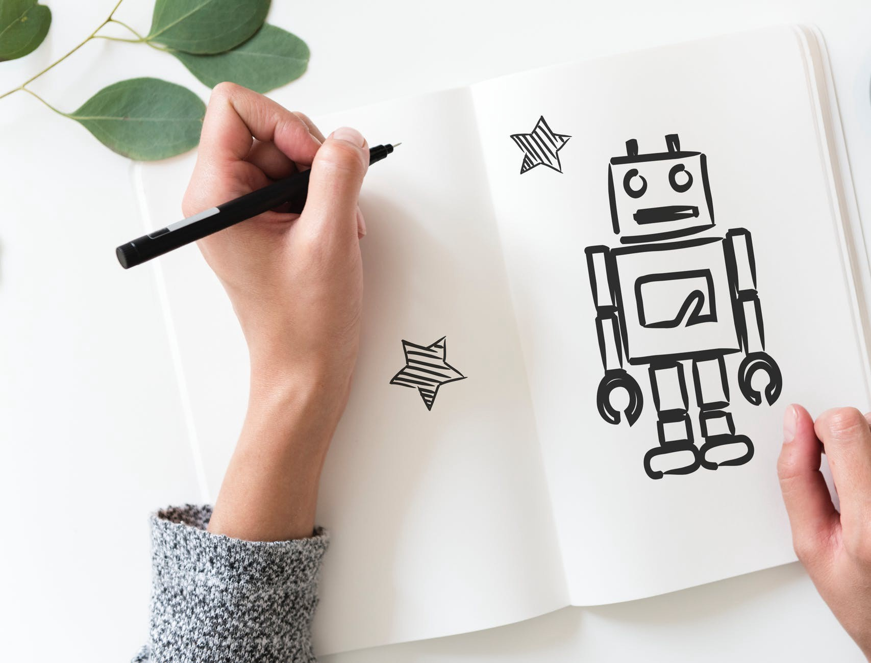 Seven steps to build an Effective Operating Model for RPA