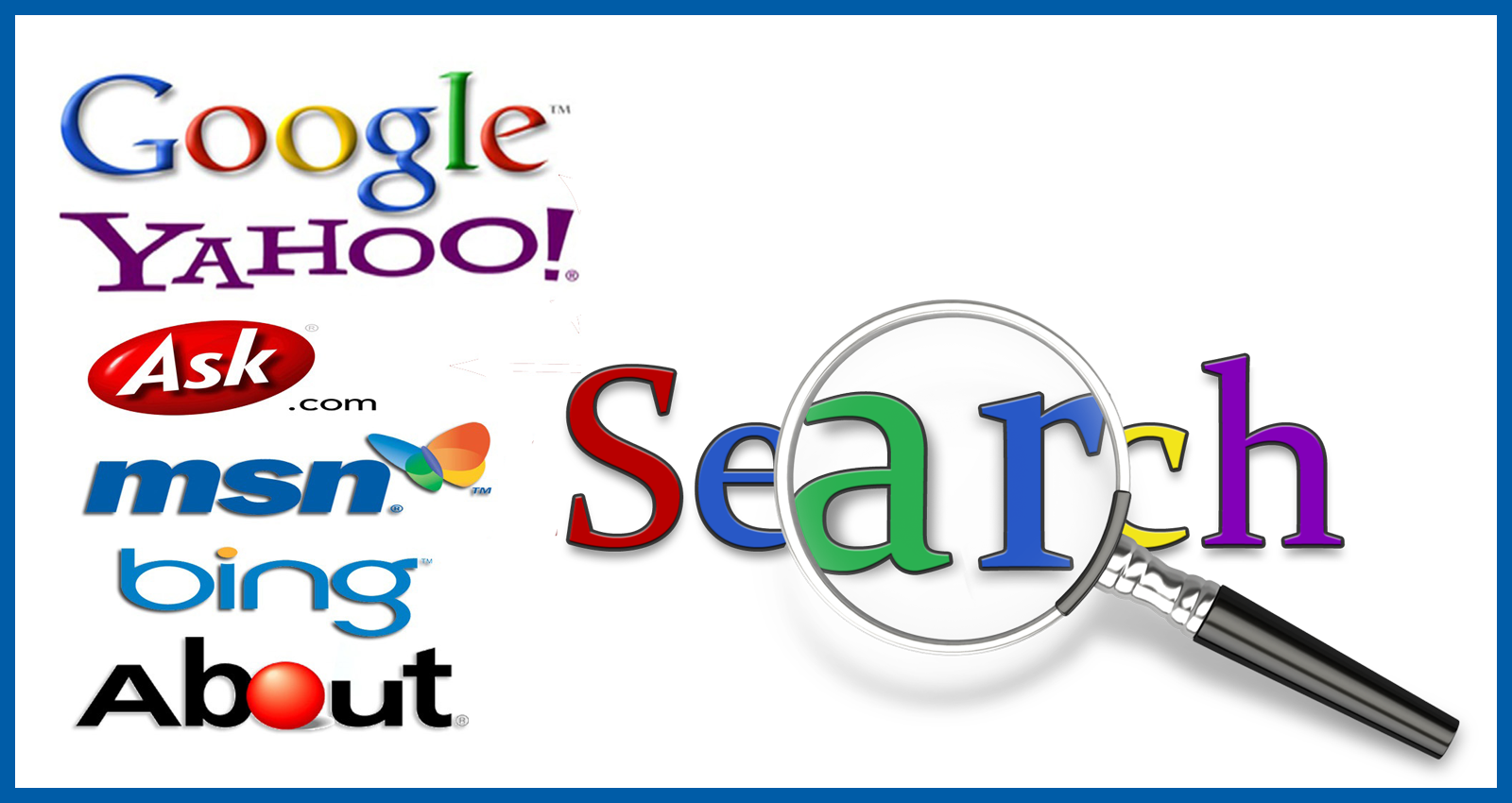 What is Search Engine & Browser? - Gowdham Subramaniam - Medium