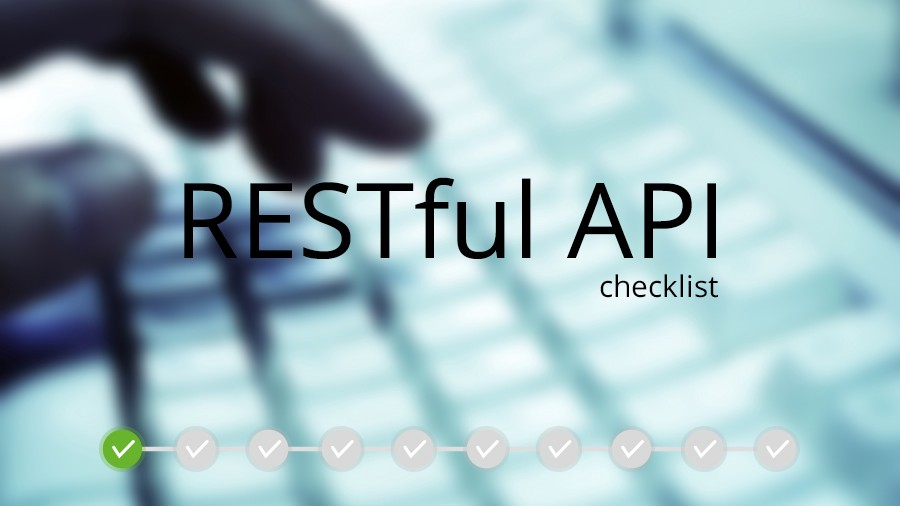 10 Best Practices for Better RESTful API - M-Way Solutions - Medium