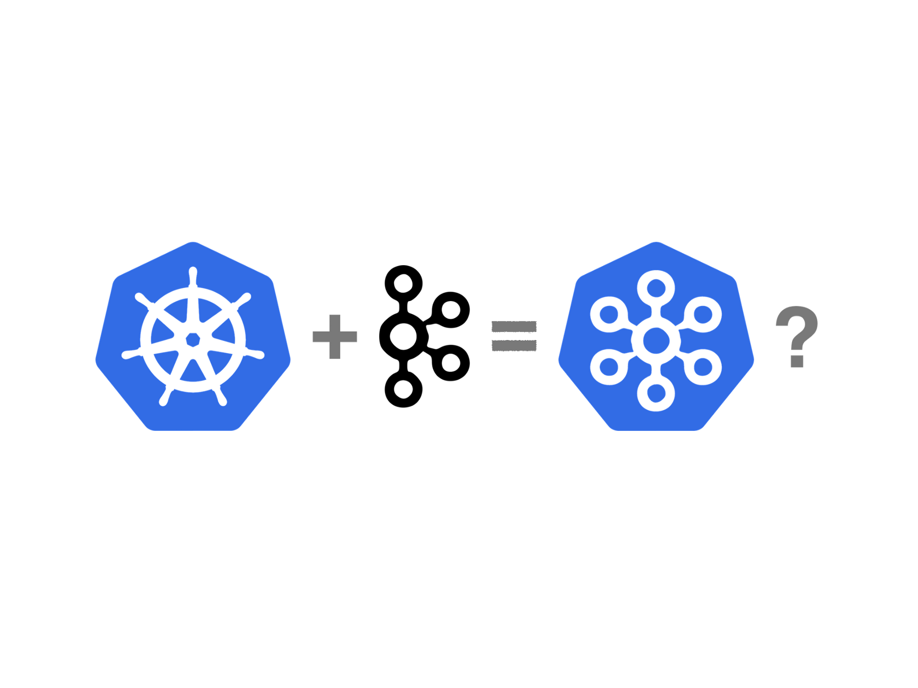 Kafka on Kubernetes — a good fit? - Noteworthy - The Journal Blog