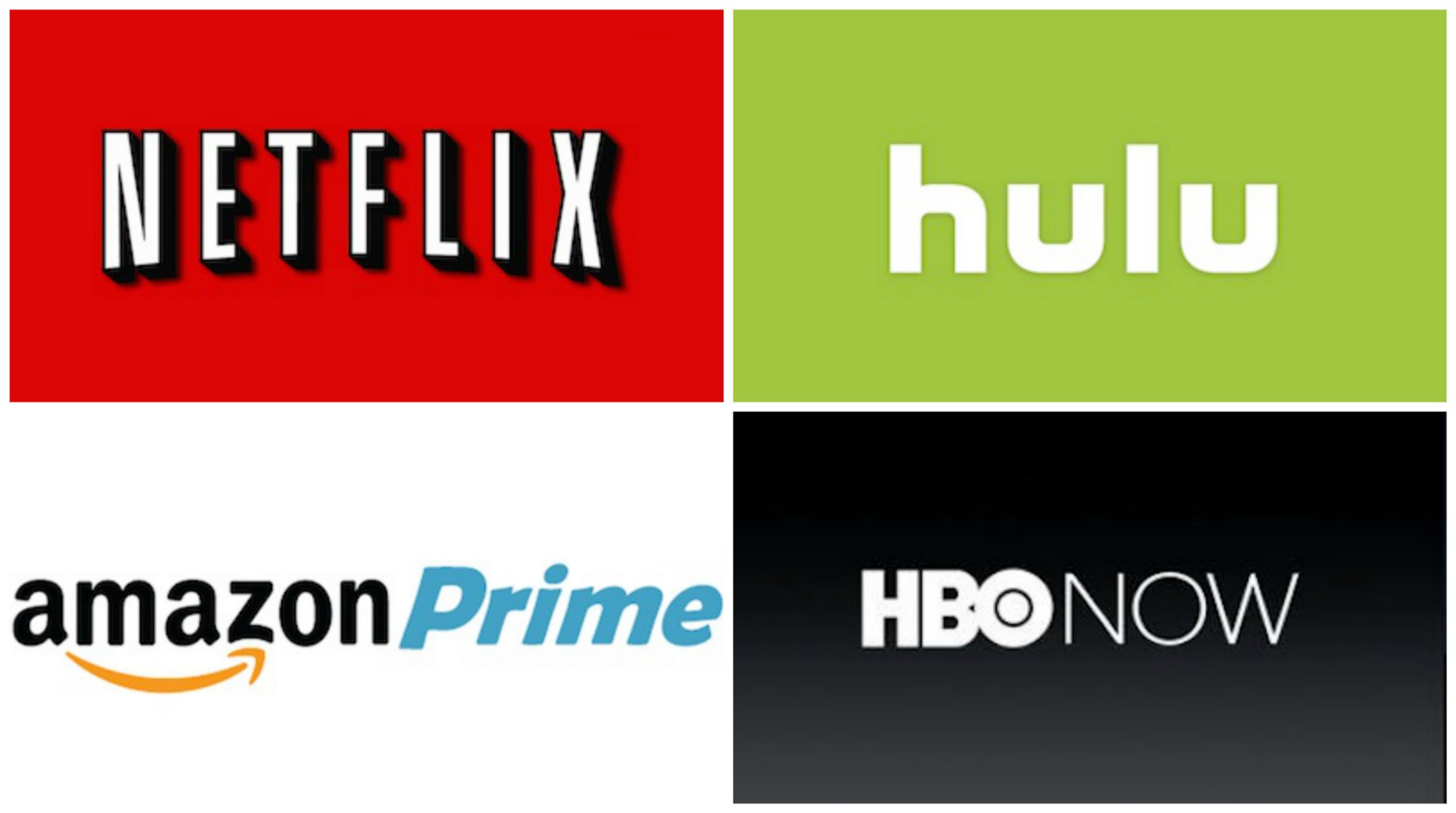 Video Streaming: Which of These 7 Services is Right For You?