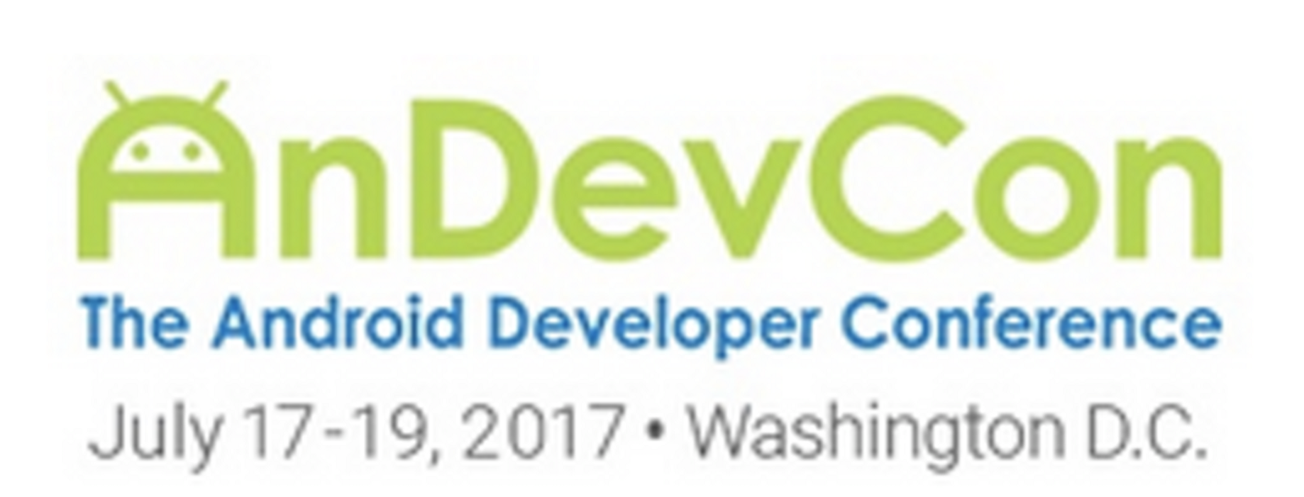 AnDevCon 2017 — What I learned - Manuel Vivo - Medium