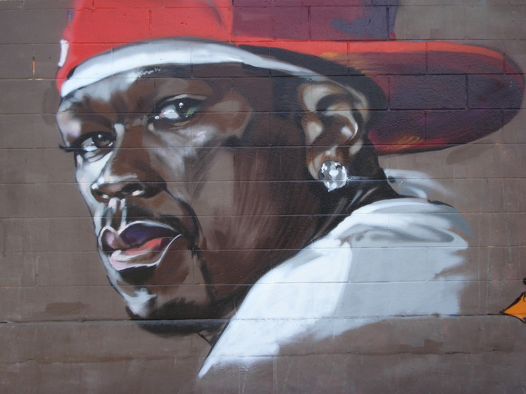 "50 Cent's ""Get Rich or Die Tryin'"" - Brad Callas - Medium"