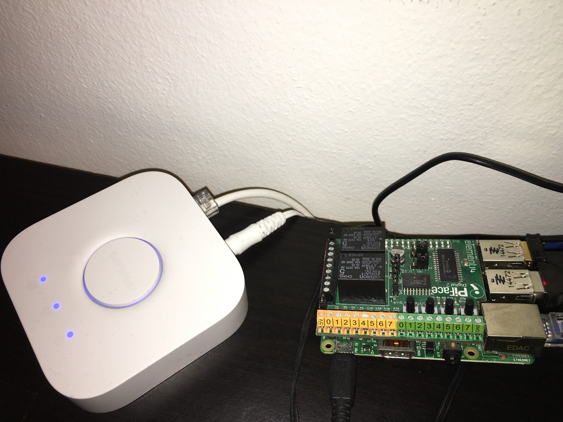 Voice-controlled home automation made simple - Alvin Stanescu - Medium