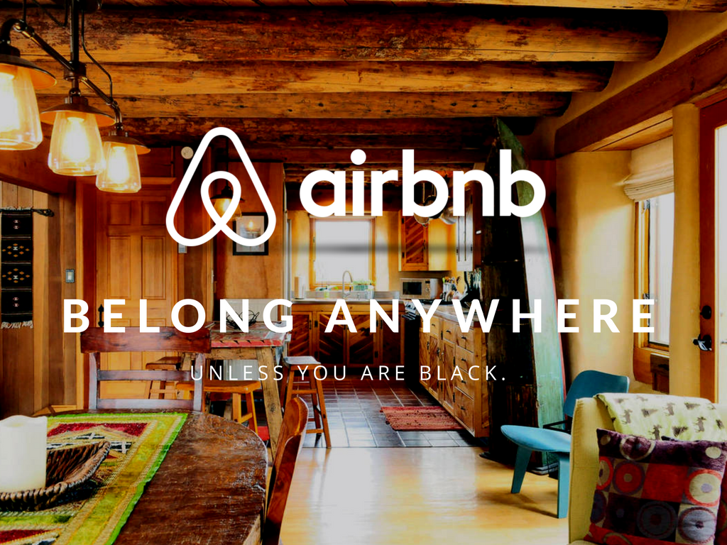 Hi, I is a Good Black Man — My AirBnB Story - Be Yourself