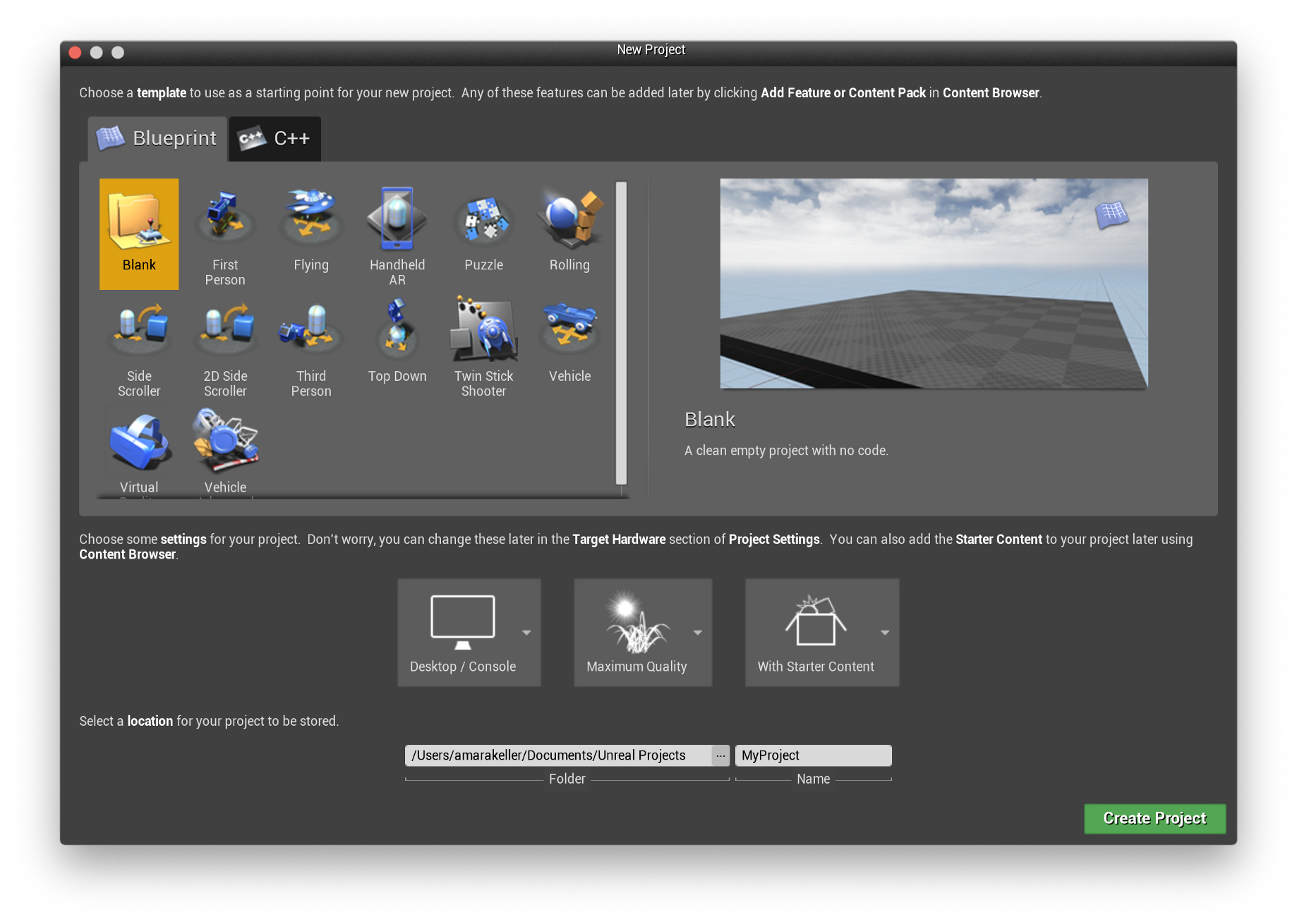 Intro to Calling Third Party AI Services in Unreal Engine