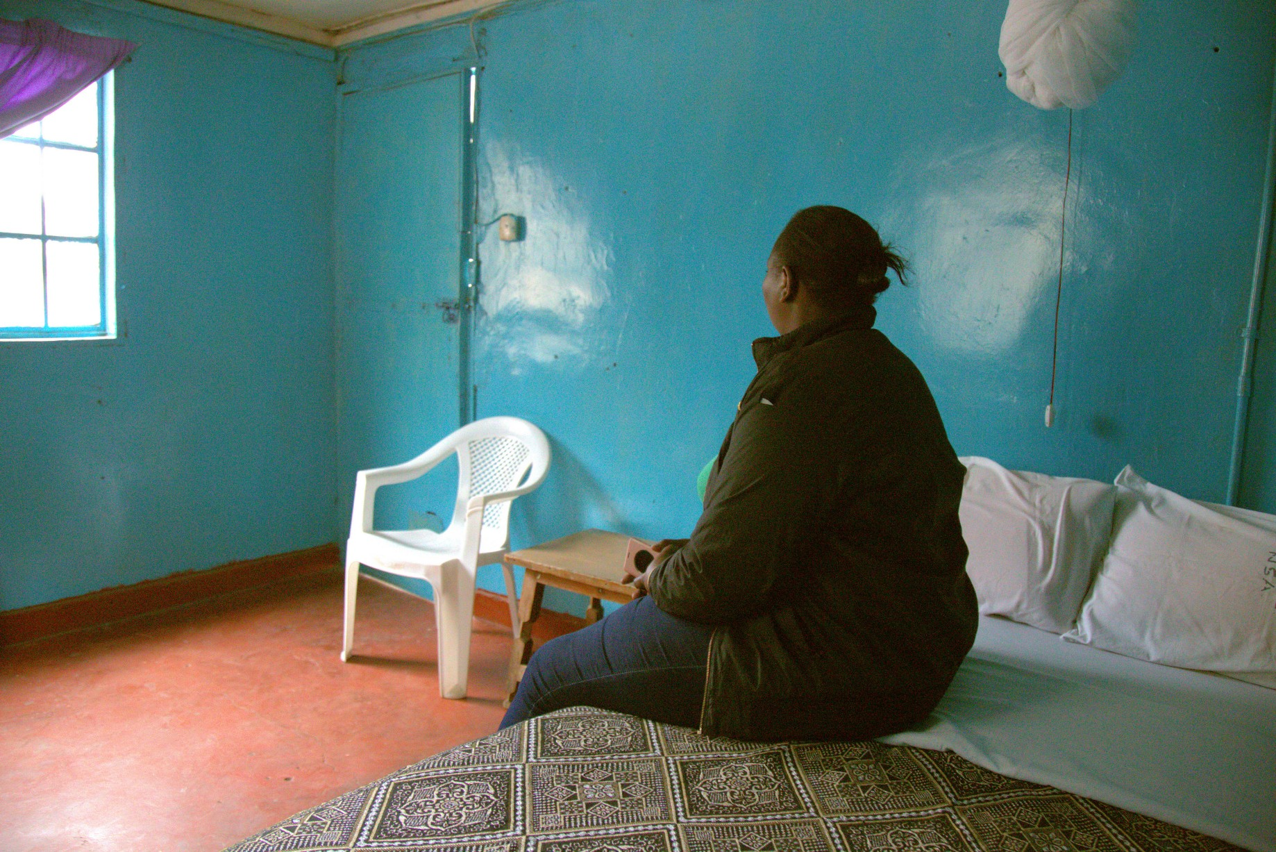 Harmful Home Office guidelines state women trafficked from Nigeria