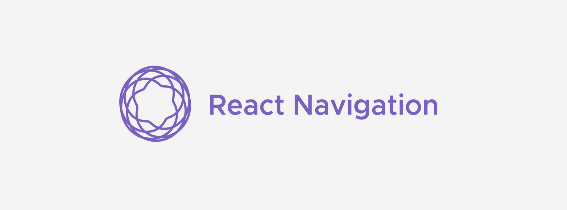 Creating a custom dropdown header component with React Navigation