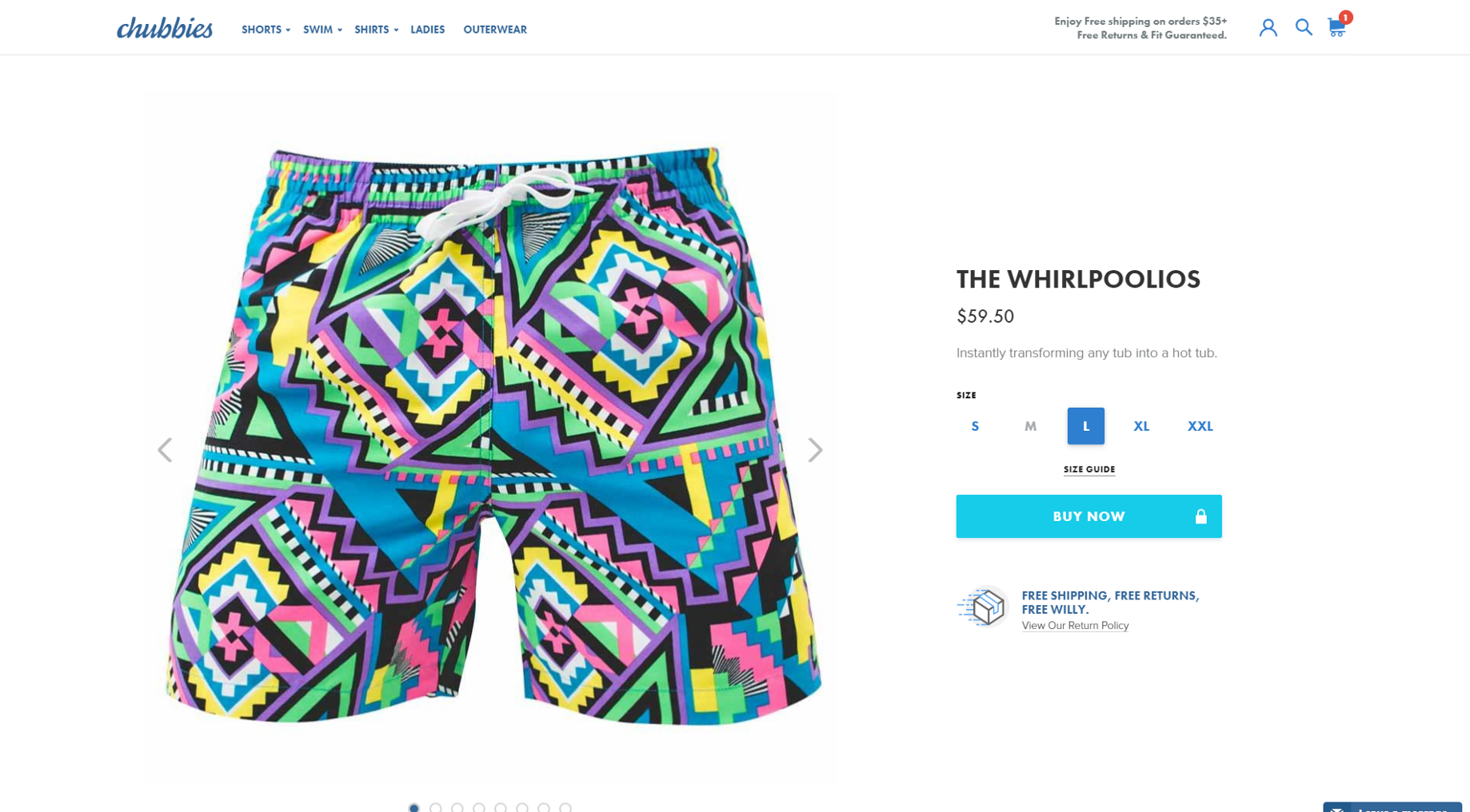 5180f495c01d UX Style Icons: 15 of the Best Fashion Retail Websites in the World ...