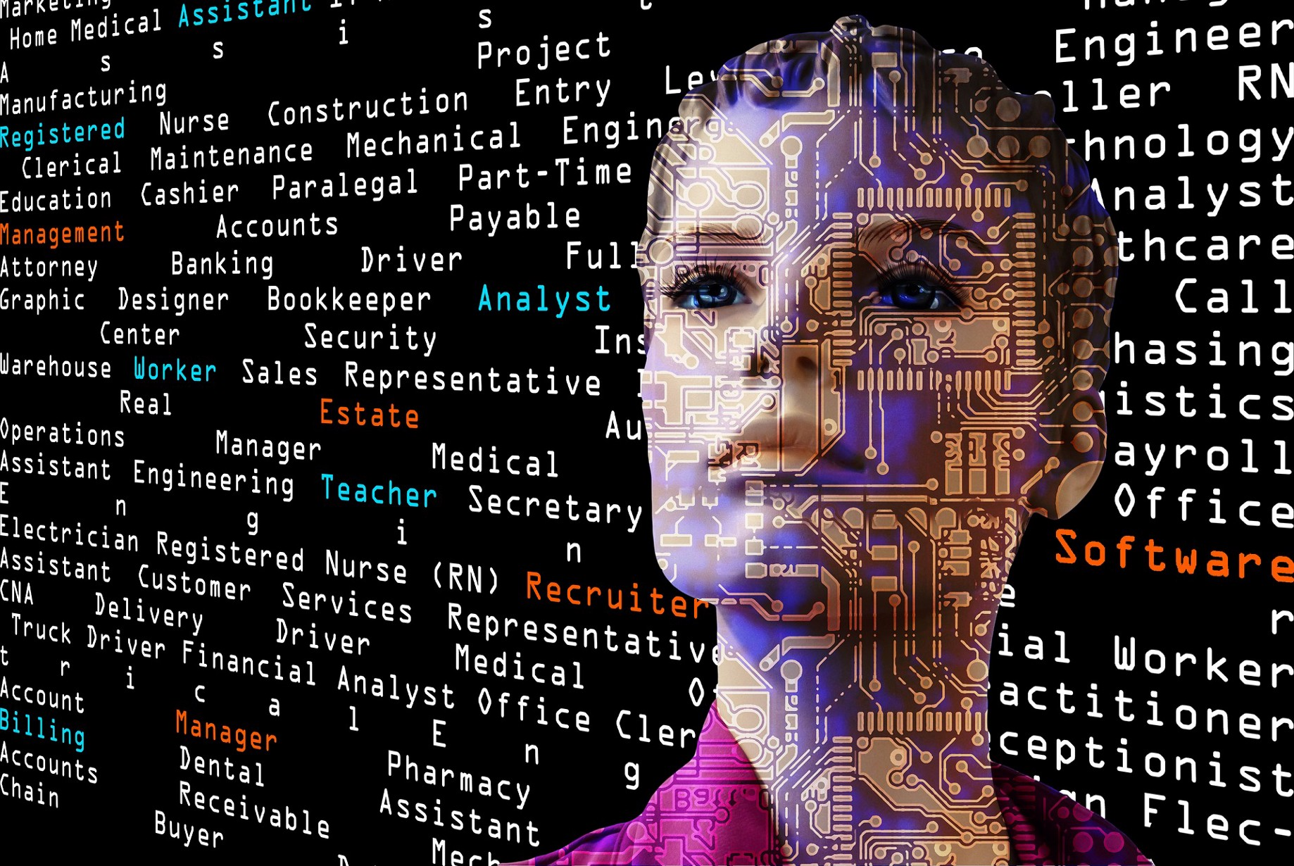 Artificial Intelligence: the impact on employment and the workforce