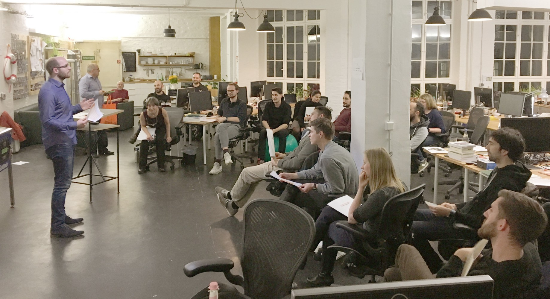 5 Things We Learned From Our Public Speaking Class - daliaresearch