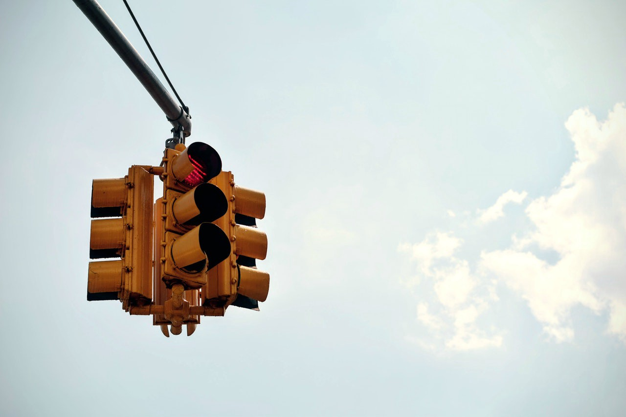 How Much Is A Red Light Ticket >> Ignore That Red Light Camera Ticket Las Vegas Traffic Ticket Medium