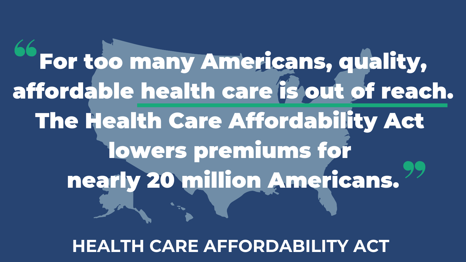 Affordable Health Care >> My Solution To Make Health Care More Affordable Rep Lauren