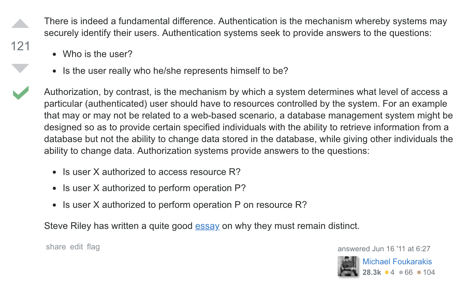 identification and authentication ppt
