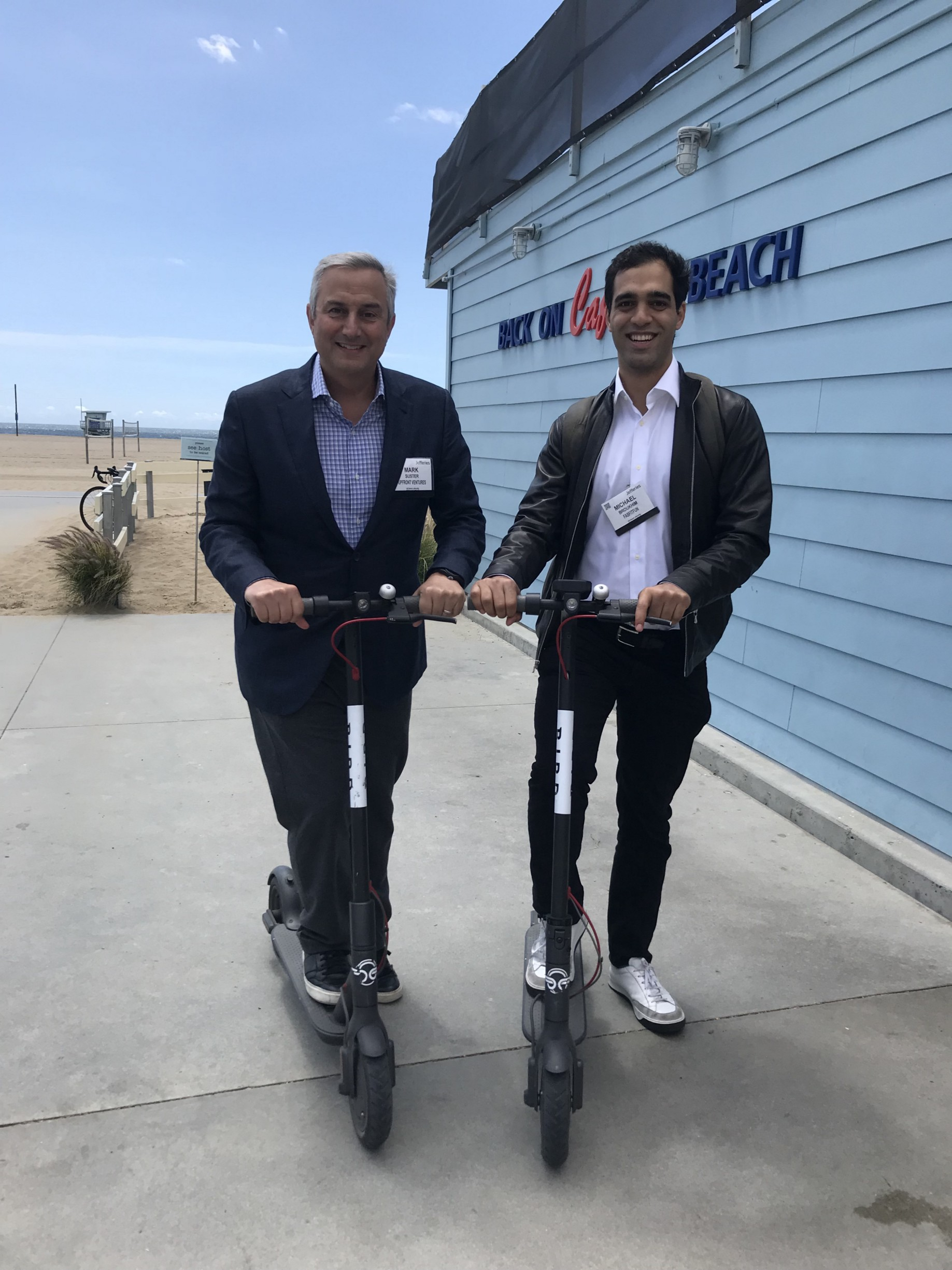 All The Questions You Wanted Answered about Bird Scooters and Their