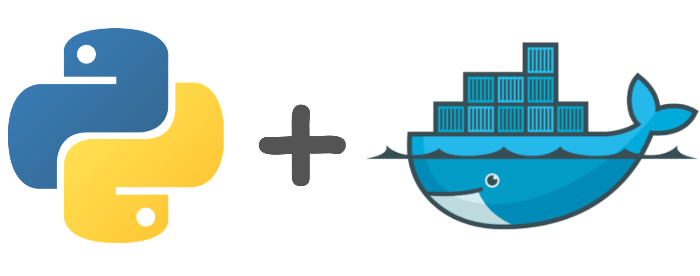 Python RESTful APIs running on containers, the easy way