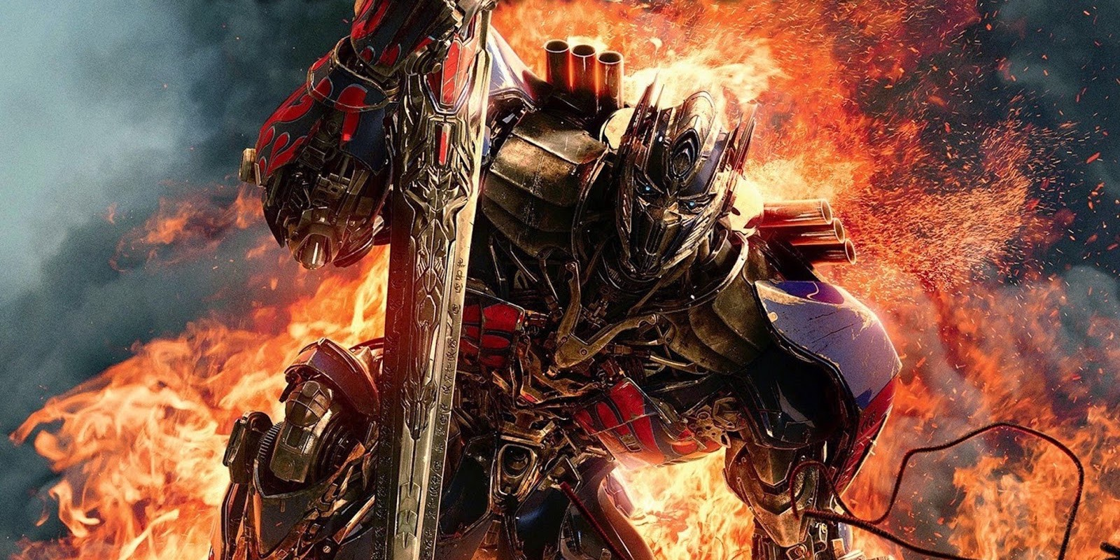 """Movie Review: """"Transformers: """"The Last Knight"""" is proof that this"""