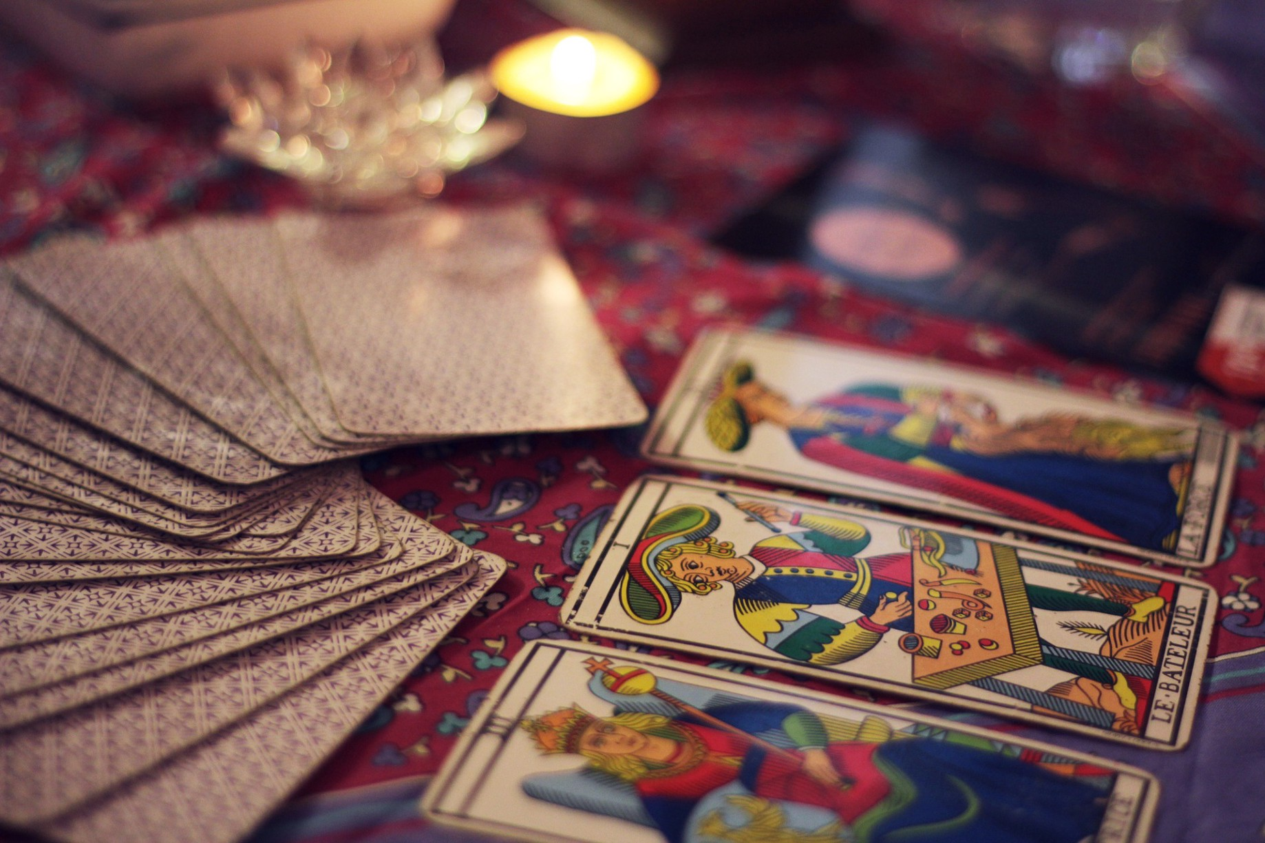 All About Tarot: Everything You Need to Know about Tarot Card Reading