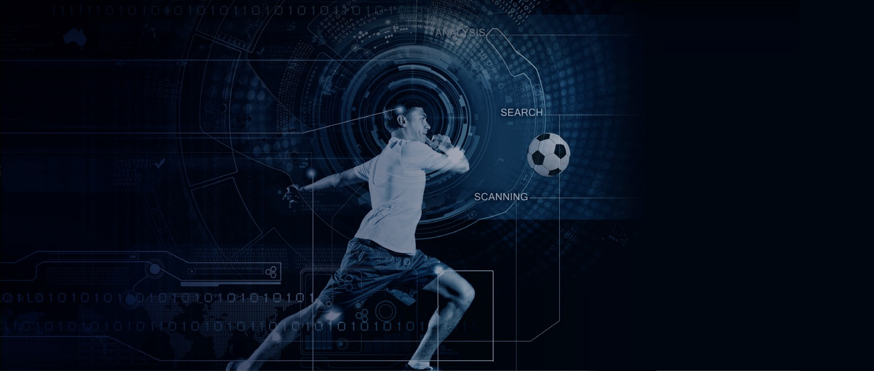 ae4031284 Football and Technology: From to Cuju to Blockchain