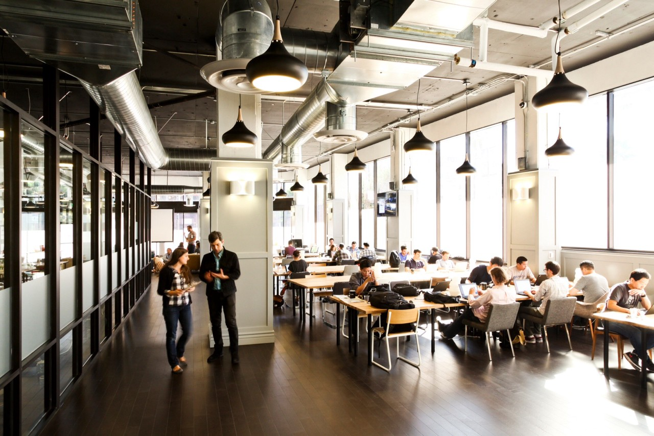 The Complete Guide To Coworking Spaces In LA - The Startup - Medium
