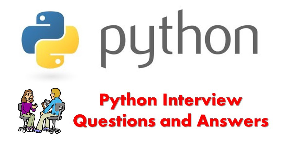 Python Interview Questions & Answers For Beginners - Aura Networks