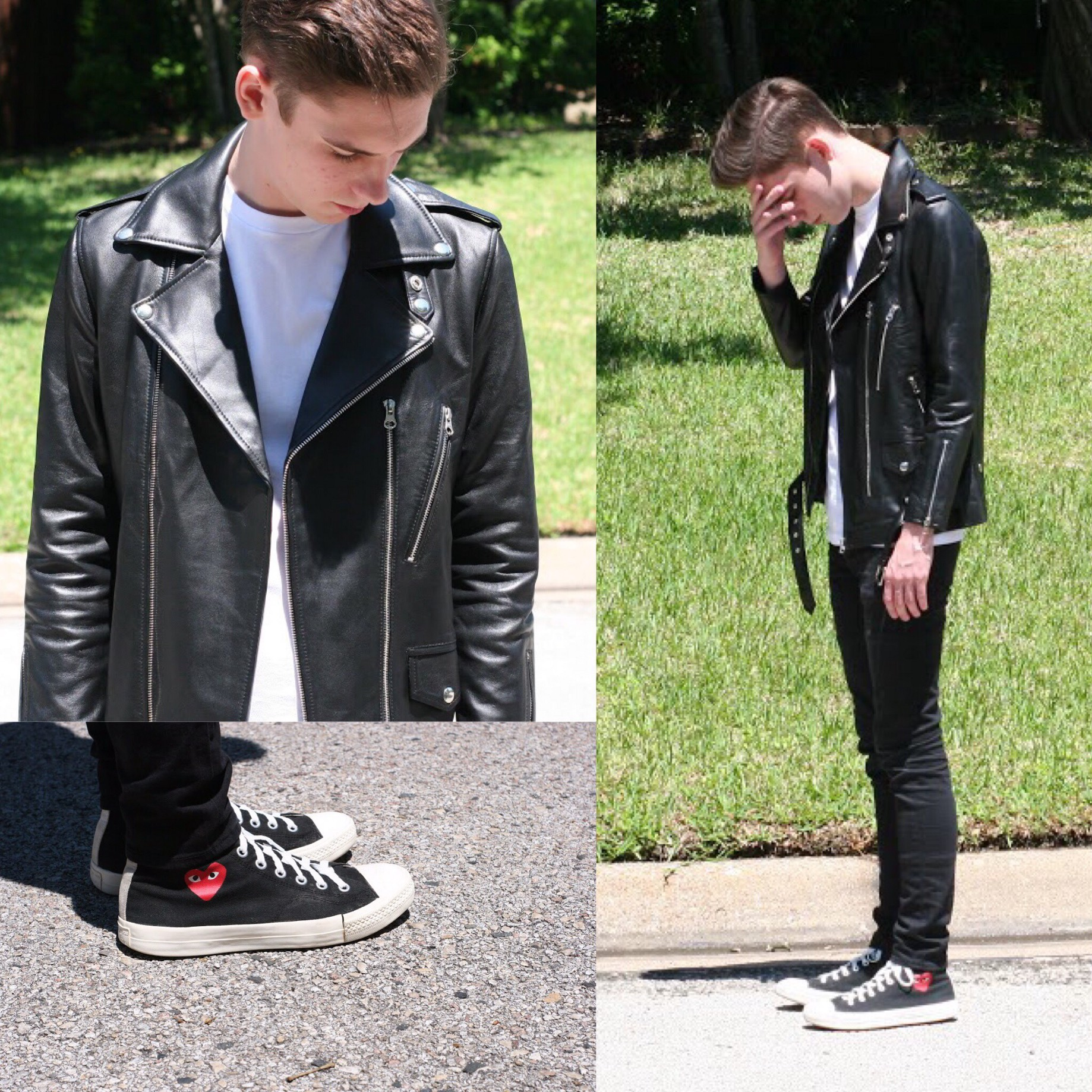 8a6d257fb A Review of My Custom Leather Jacket from Independence Brothers