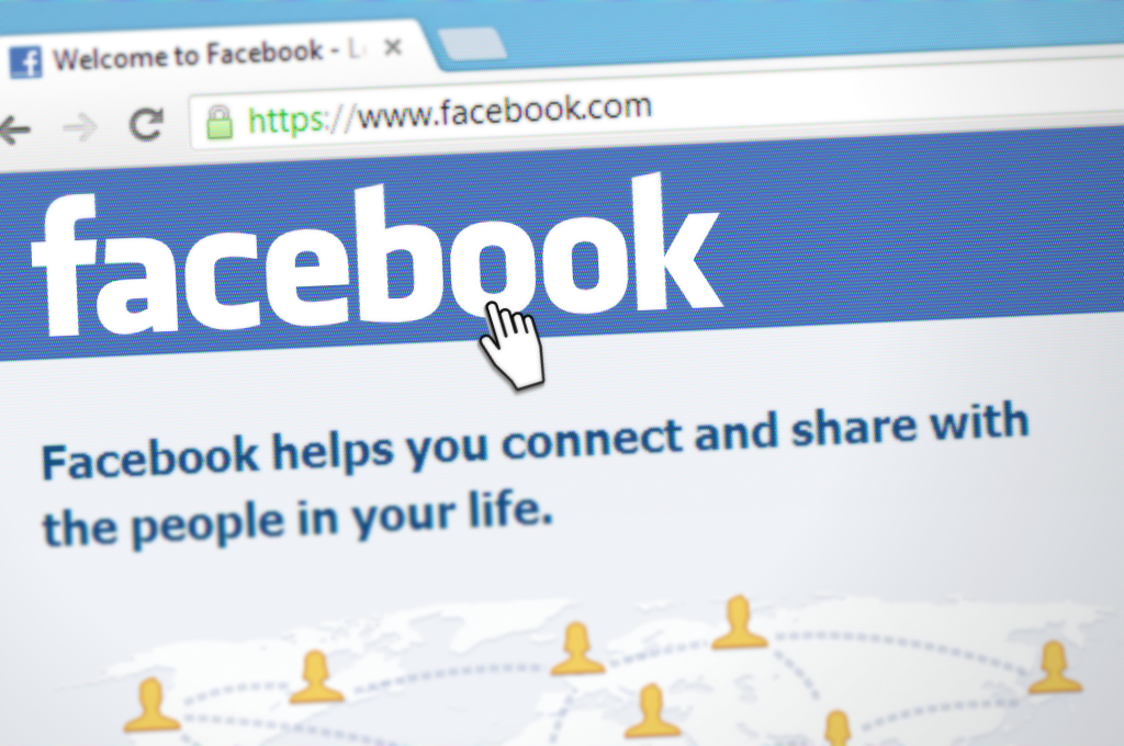 Facebook's Got Your Personal Life, Now They Want Your