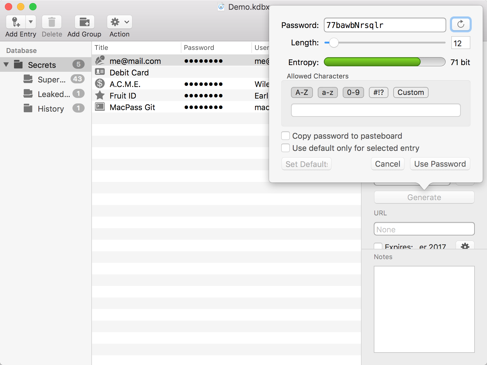 The best password manager for Mobiles, Mac, Windows and Linux is